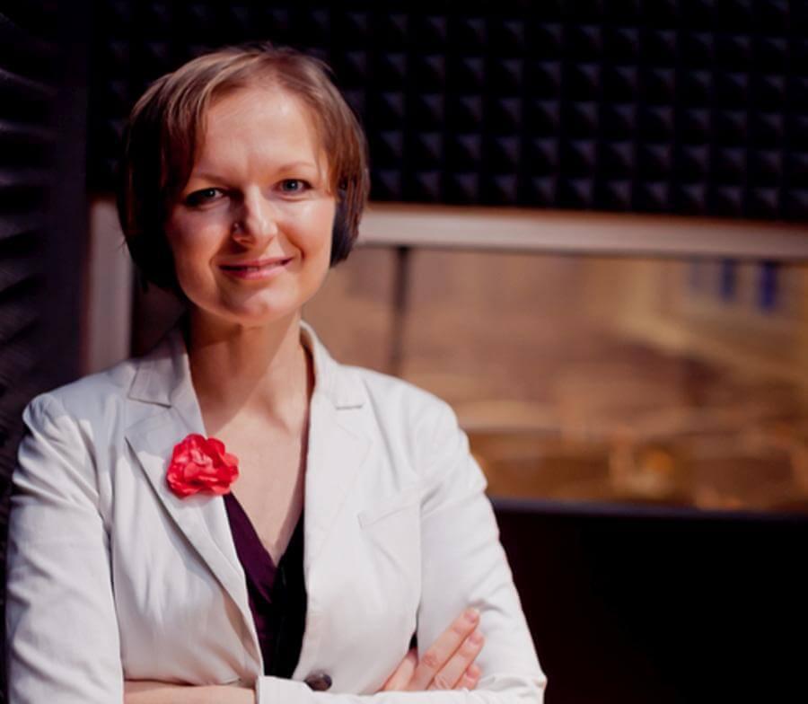 Agnieszka Klimek, CFP, SEP