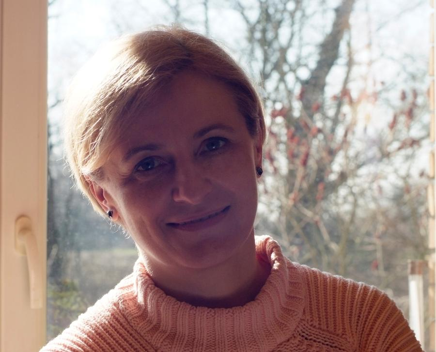 Jolanta Duczyńska