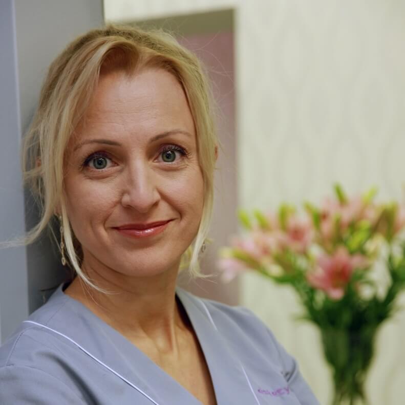 Klaudia Angela Grabska