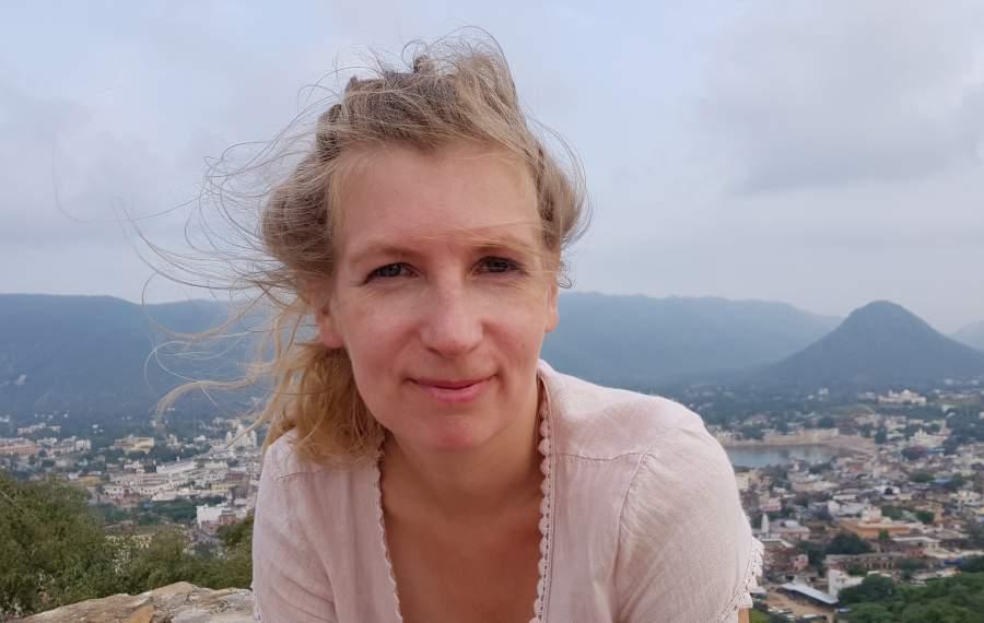 Małgorzata Białach