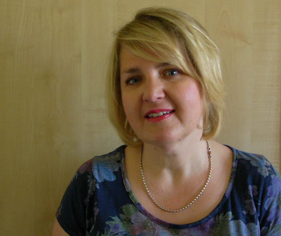 Mariola Żuk